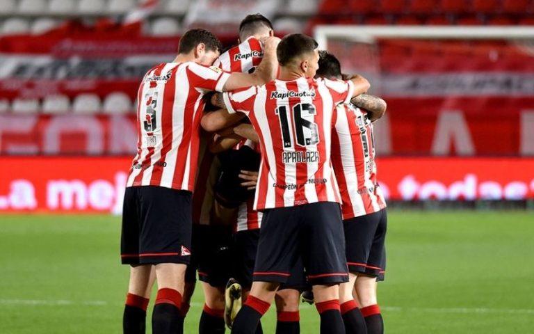 La Liga Profesional tiene nuevos líderes