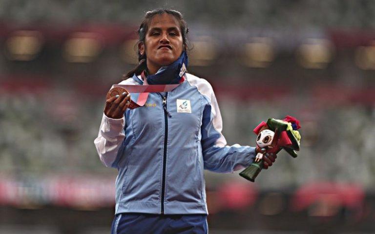 Nueva medalla para la Argentina en Tokio
