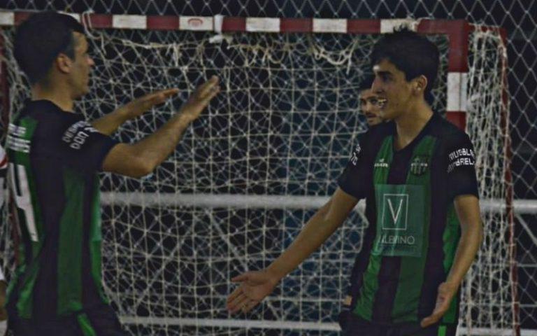 Bosteros, Olivares y La Máquina ya están en semifinales