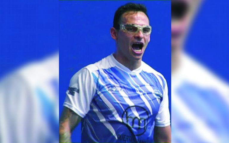 Alfredo Villegas es campeón del mundo