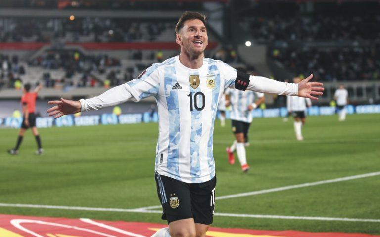 La Selección argentina y un partido clave en Asunción frente a Paraguay