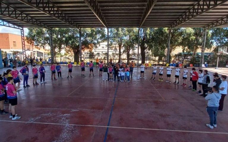 El handball puntano inició su temporada