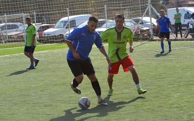 Il Calcio reanuda el Apertura