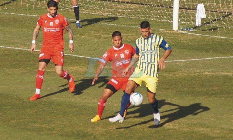 Juventud ante un rival directo por la clasificación
