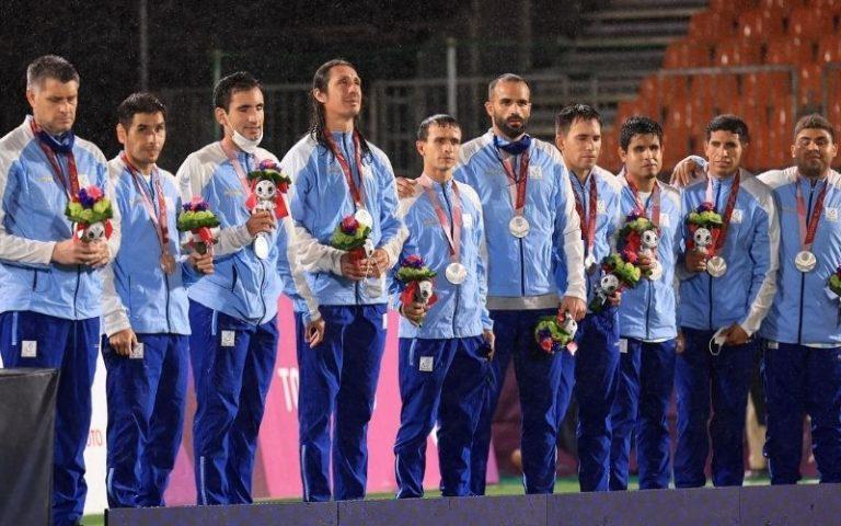 En el cierre de los Paralímpicos, la Argentina sumó medallas de Plata y Bronce