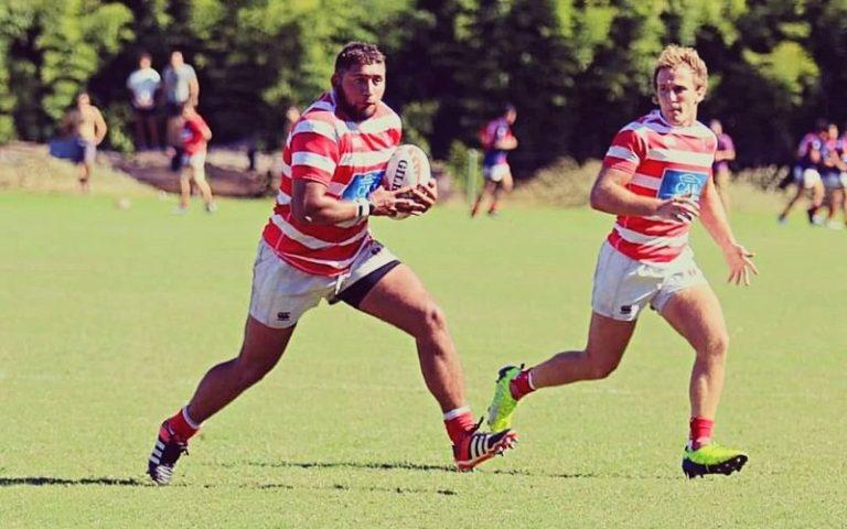Oliva, rugby puntano en el más alto nivel nacional